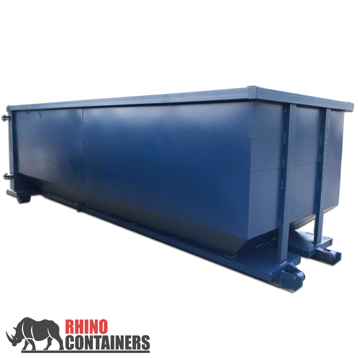 30 Yd Roll Off Container Rhino Containers